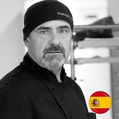 Жозеф Паскаль (Испания)