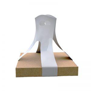 Пакеты для коробок с пиццей