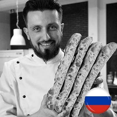 Иван Забавников  (Россия)