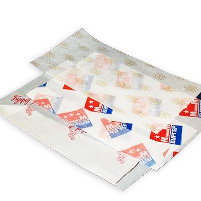 Бумага упаковочная/оберточная