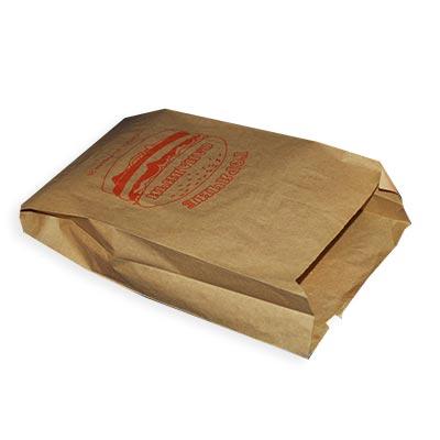 Пакеты бумажные для хлеба