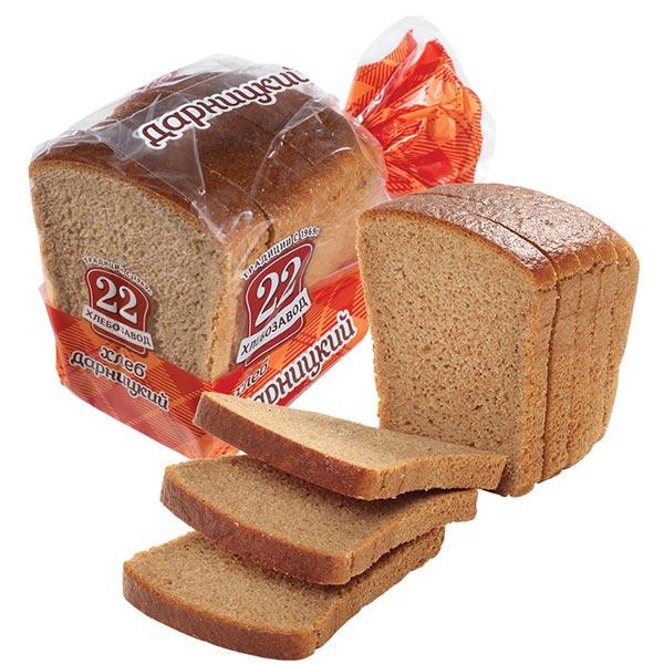 Полипропиленовые пакеты для хлеба