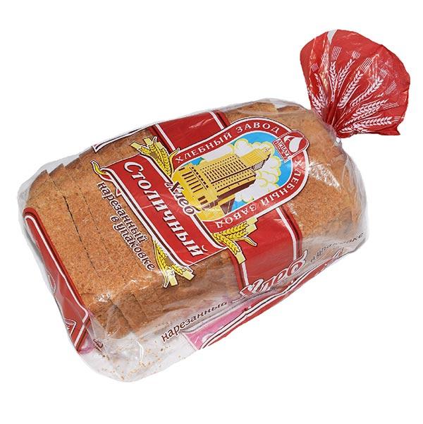 Прозрачные пакеты для хлеба