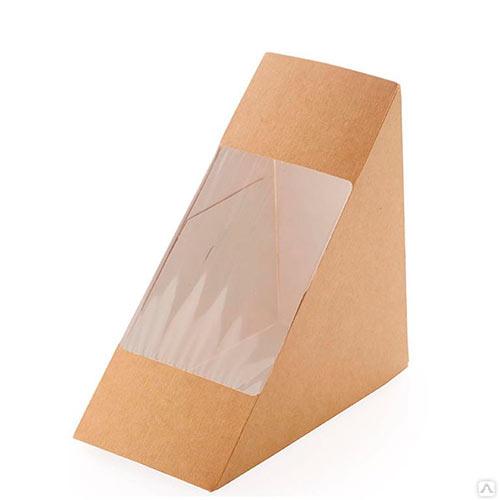 упаковка бутербродов