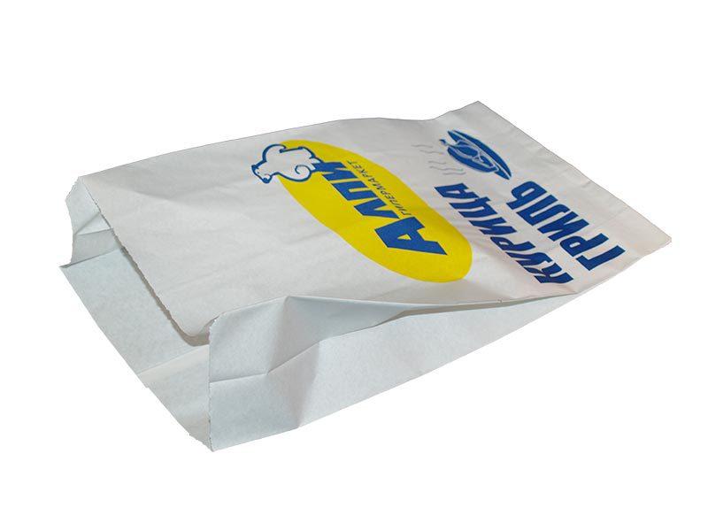 Упаковка для шавермы